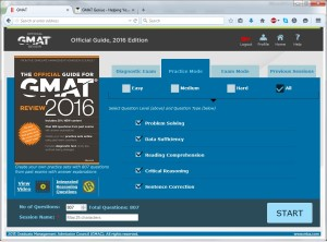 2016 GMAT Official Guide