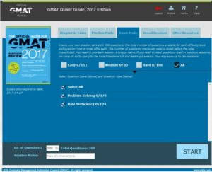 2017 GMAT Quantitative Official Guide