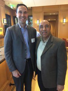 Stanford GSB Dean Jon Levin