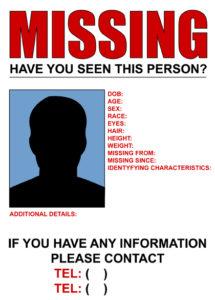 missing proctor